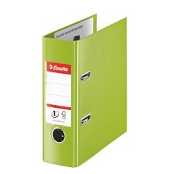 Biblioraft Esselte No.1 VIVIDA A5, PP, verde
