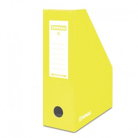 Imagini pentru Suport vertical pentru cataloage, A4 - 10cm latime, din carton laminat, DONAU