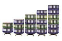Coloana rotativa pentru bibliorafturi, 800 x 930 mm