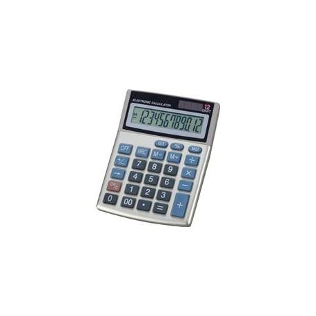 Calculator de birou Memoris-Precious M12D, 12 digiti