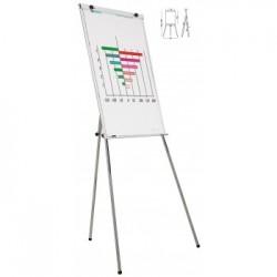 Flipchart magnetic, 100 x 70 cm, SMIT Budget