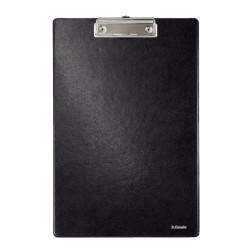 Clipboard simplu ESSELTE Standard - negru