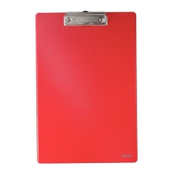 Clipboard standard Esselte, rosu