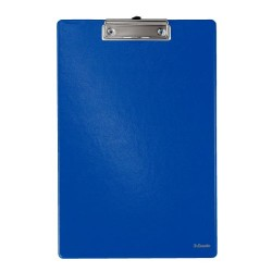 Clipboard standard Esselte, albastru