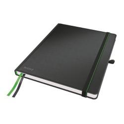 Caiet de birou Leitz Complete, format iPad, matematica - negru