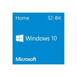 Licenta OEM Microsoft Windows 10 Home 32 bit Romanian