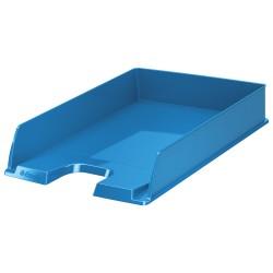 Tăviță pentru documente Esselte Europost VIVIDA, albastru