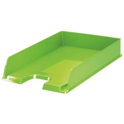 Tăviță pentru documente Esselte Europost VIVIDA, verde