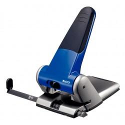 Perforator de mare capacitate Leitz 5180, albastru