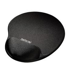Mousepad cu gel Fashion, negru