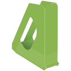 Suport vertical Esselte Europost VIVIDA, verde