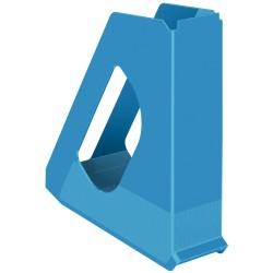 Suport vertical Esselte Europost VIVIDA, albastru