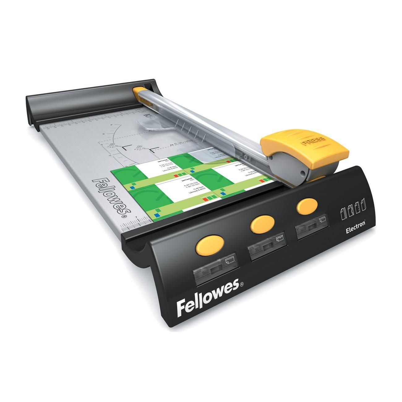 Trimmer Fellowes Electron A4