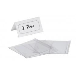 Ecuson de birou Durable, 52 x 100 mm, 25 bucati/cutie