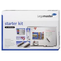 Set accesorii pentru table de conferinta Legamaster Starter Kit