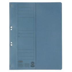 Dosar carton cu capse 1/2 ELBA Smart Line - albastru