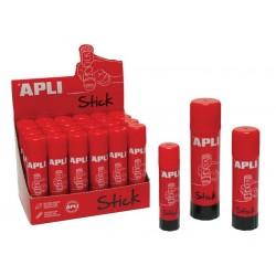 Lipici solid Apli Stick, 20 g