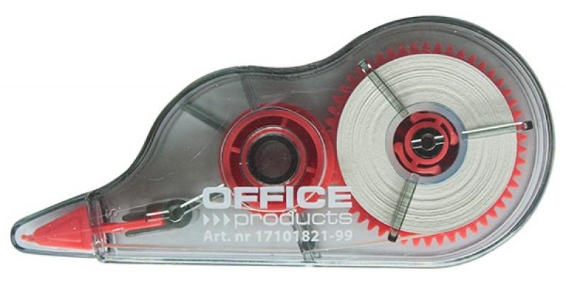Dispencer cu banda corectoare 5mm x 8m, Office Products
