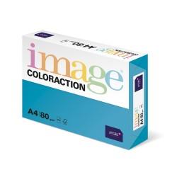 Hartie color Coloraction, A4, 80 g, 500 coli/top, bleu ciel - Lisbon