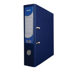 Biblioraft Noki, 50 mm, albastru inchis