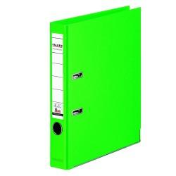 Biblioraft Falken Chromocolor, 50 mm, verde deschis