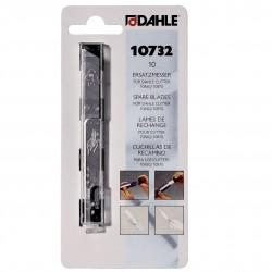 Rezerve cutter Dahle, 18 mm, 10 bucati/set