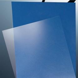 Coperte Leitz din plastic pentru legare, 150 microni