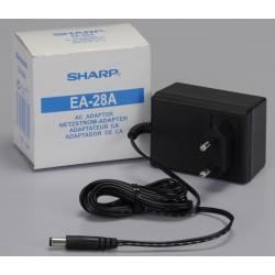 Adaptor priza, pentru calculator cu banda SHARP EL-1750V