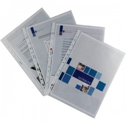 File de protectie Noki Ecomax, 100 bucati/set