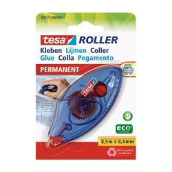 Roller lipici permanent Tesa 8.4mm x 8.5m