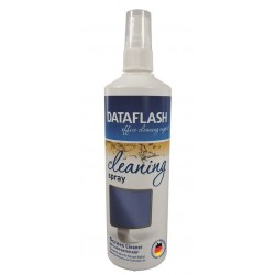 Spray curatare monitoare TFT/LCD, 250ml, DATA FLASH