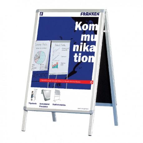 Sistem afisare Franken A-board Standard A1