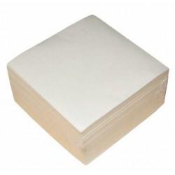 Cub hartie, 8.5 x 8.5 cm, 500 file