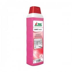Detergent pentru spatii sanitare IVECID, 1 l