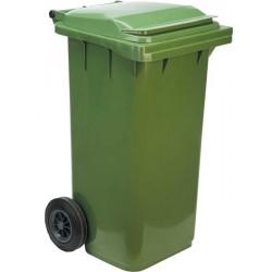 Europubela, 120 litri, verde