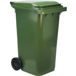 Europubela, 240 litri, verde