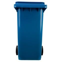 Europubela, 120 litri, albastru