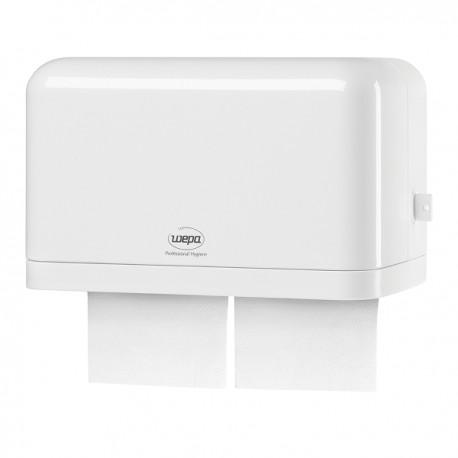 Dispenser Wepa pentru hartie igienica intercalata
