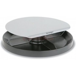 Kensington SmartFit® Stand rotativ pentru monitor, gri