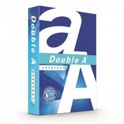 Hartie alba pentru copiator A4, 70g/mp, 500coli/top, clasa A, Double A