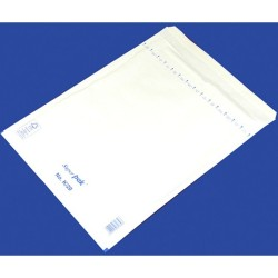 Plic antisoc K20, 370/480 - ext./350/470 - int., lipire siliconica, 10 buc/set, Office Products - alb