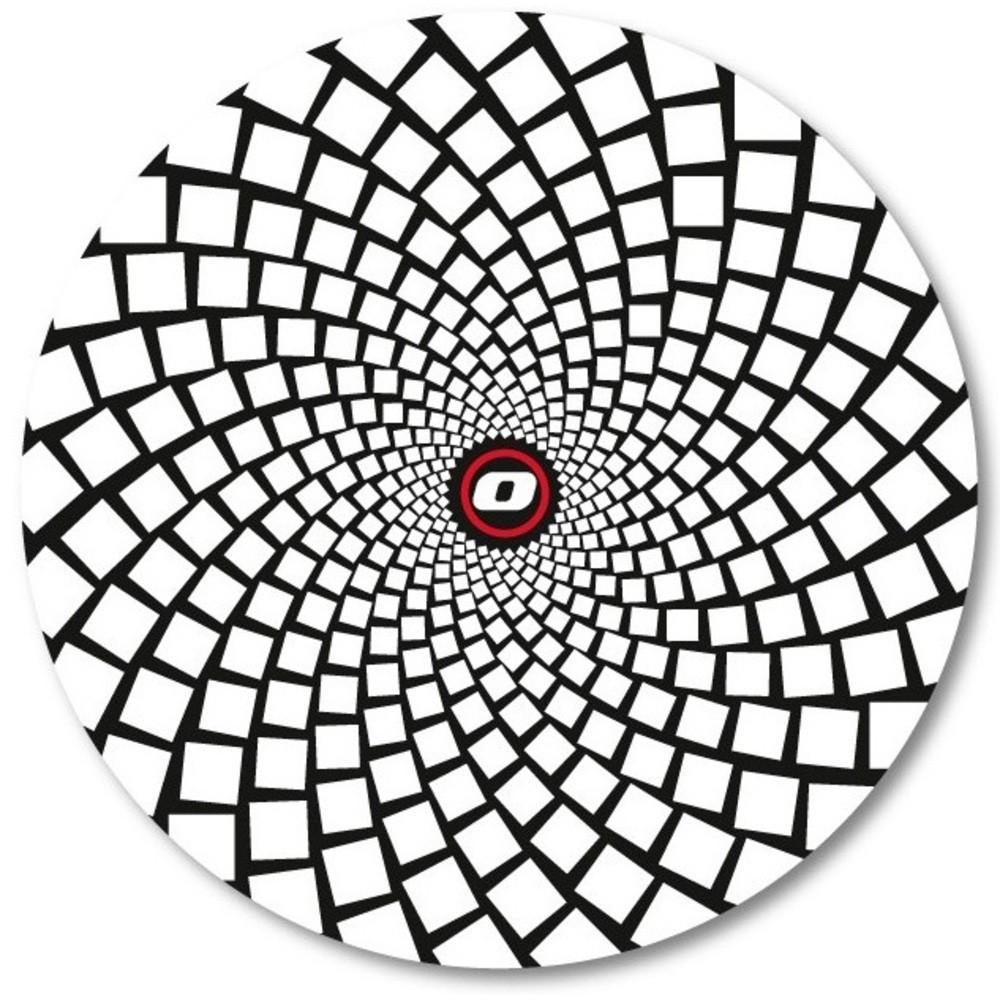 Abtibilduri roti, 2buc/set, Roller NIKIDOM - Magic