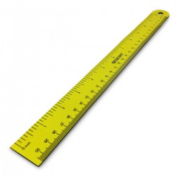 Rigla magnetica Westcott, 30 cm