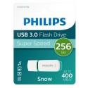 Memory stick USB 3.0 - 256GB PHILIPS Snow edition