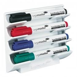Suport magnetic Legamaster pentru markere whiteboard