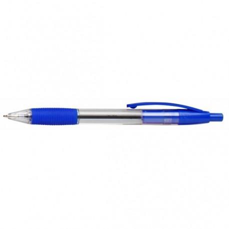 Pix cu mecanism Senator seria 1000, 0.7 mm, albastru