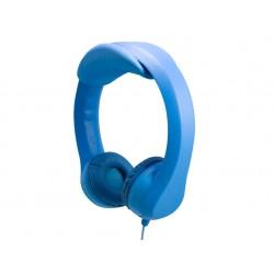 Casti GRIXX Optimum - pentru copii - albastre