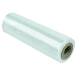 Folie stretch transparenta Office Products, uz manual, 50cm latime, 23microni, 3.0kg G.W, 2.7kg N.W