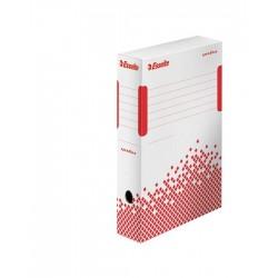 Cutie Esselte Speedbox pentru arhivarea documentelor, 80 mm