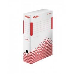 Cutie Esselte Speedbox pentru arhivarea documentelor, 100 mm